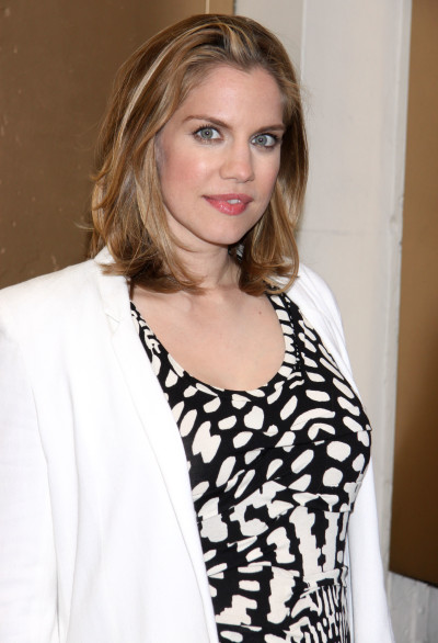 Anna Chlumsky Pic