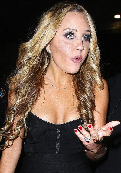 Hot Amanda Bynes Picture