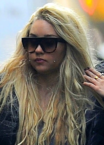 Amanda Bynes: Released From Psychiatric Facility, upon a Loose in L.A.!