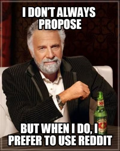 Internet Proposal