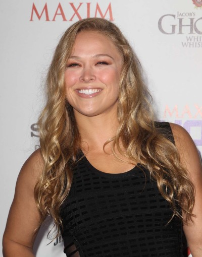 Ronda Rousey Photo