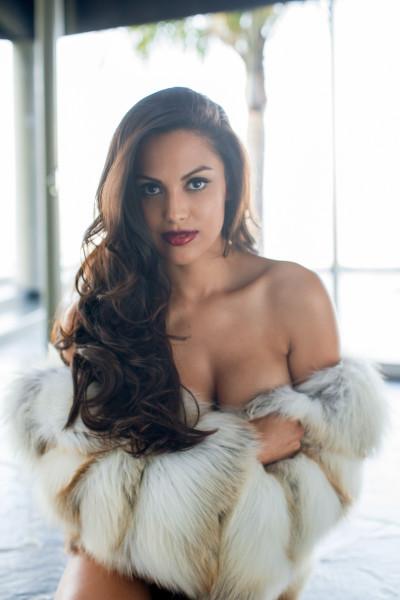 Raquel Pomplun Playboy Picture
