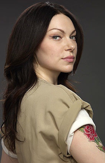 Laura Prepon: Orange is the New Black