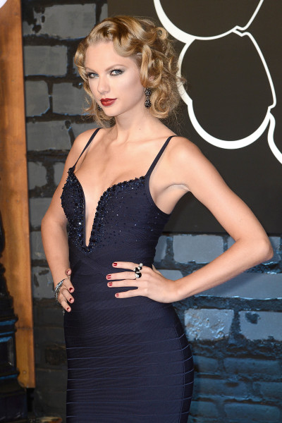 Taylor Swift at the VMAs