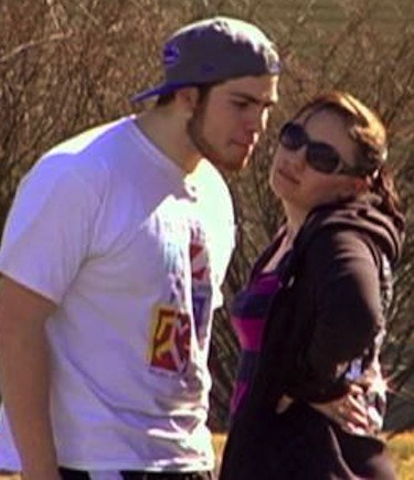 Teen Mom 3 alum Alex Sekella is engaged