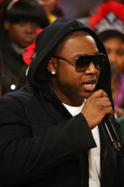 Mack Maine Pic
