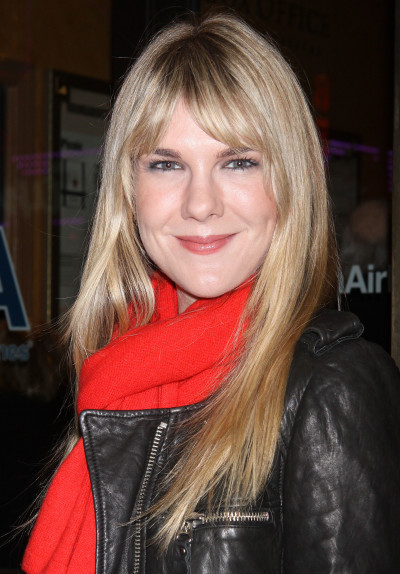 Lily Rabe Picture