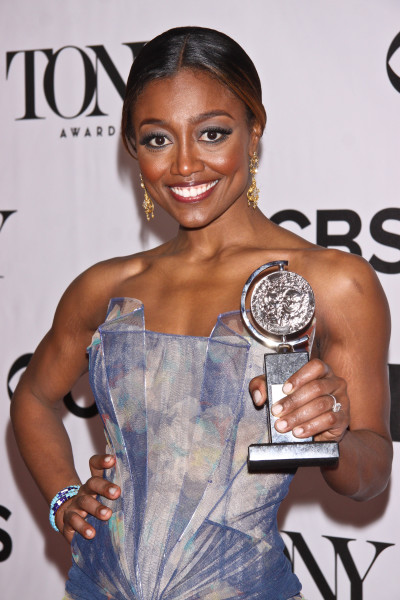 Patina Miller Picture