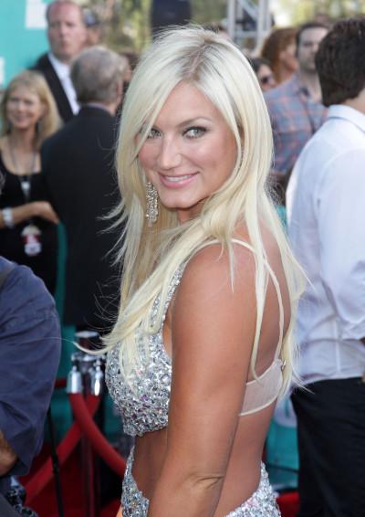 Brooke Hogan Profile