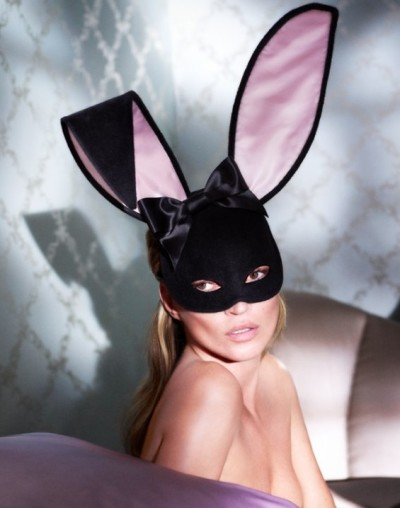 Kate Moss in Playboy