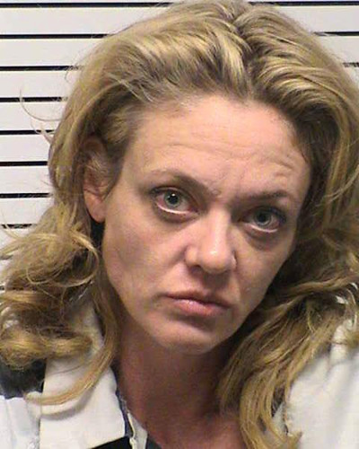 Lisa Robin Kelly Mug Shot