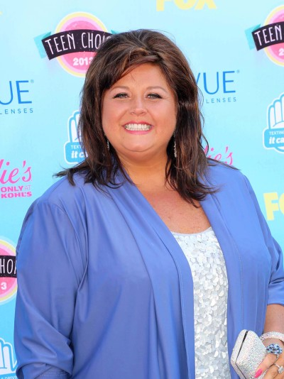 Abby Lee Miller Picture