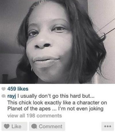 Ray J Fan