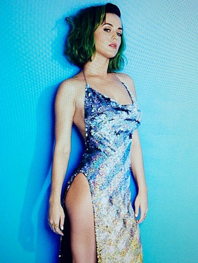Katy Perry: Sexy on Instagram!