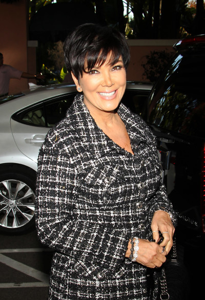 Kris Jenner: Pranks Are Ruining My Family!