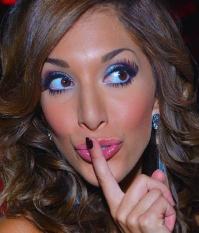 Farrah Abraham's Lips