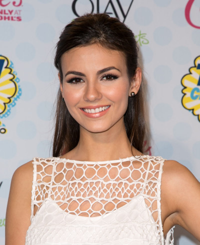 Victoria Justice at Teen Choice Awards