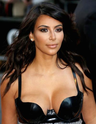 More Celebrity Nude Photos Leaked — Kim Kardashian and ...