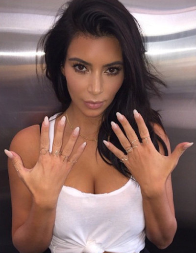Honoring North West