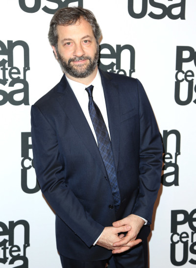 Judd Apatow Photo