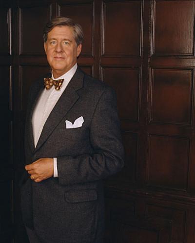 Edward Herrman