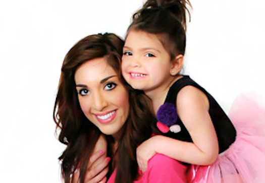 Farrah Abraham Daughter Father farrah-abraham-says-the-worst-Farrah Abraham Daughter