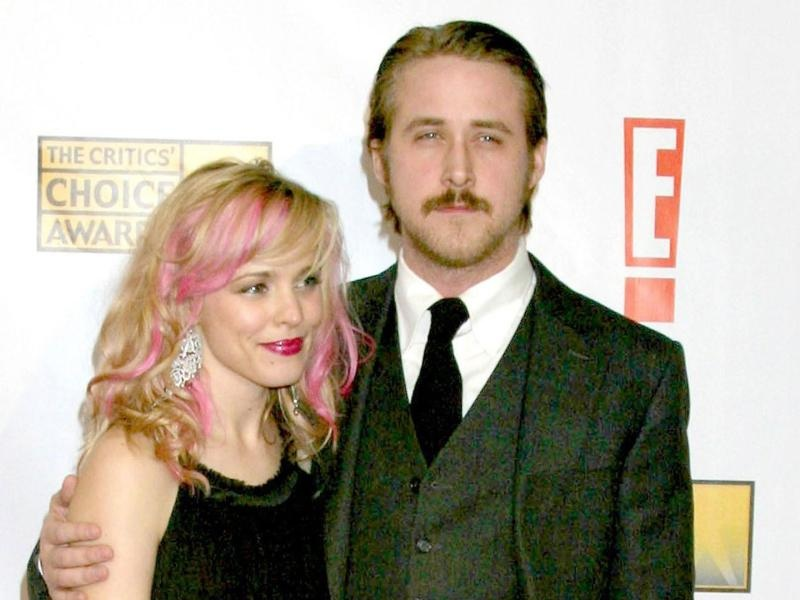 rachel mcadams and ryan gosling dating 2014