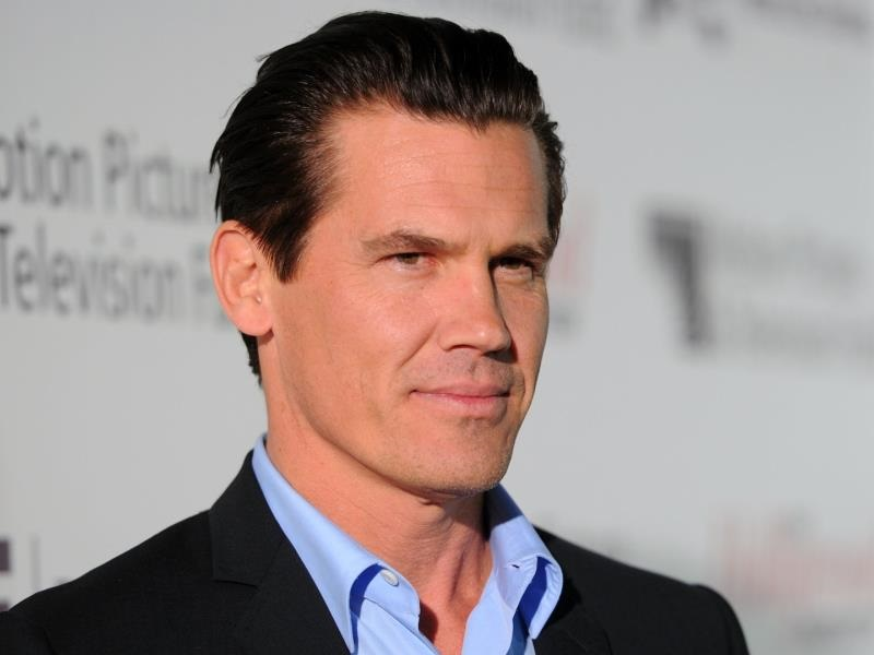 Josh Brolin: I'm Done with Alcohol! - josh-brolin-im-done-with-alcohol