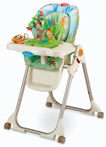 Fisher-price-rainforest-healthy-care-high-chair
