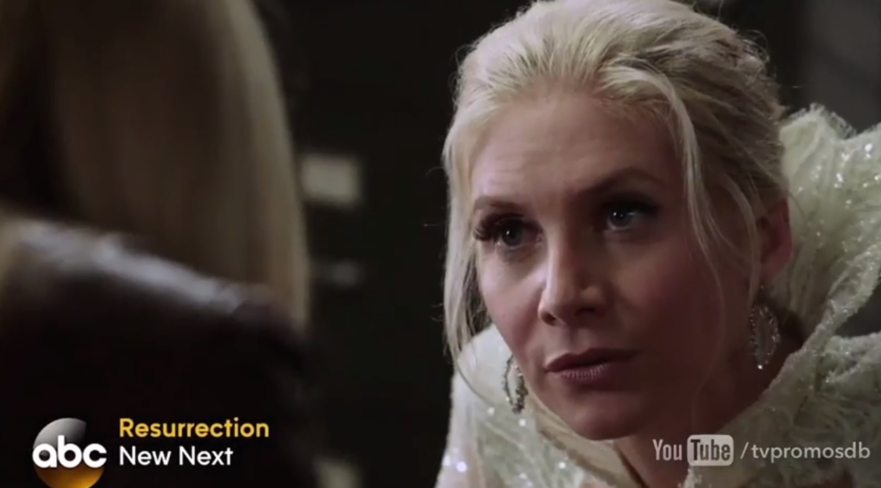 "TV Review: Once Upon a Time S4. Ep. 7 ""The Snow Queen"""