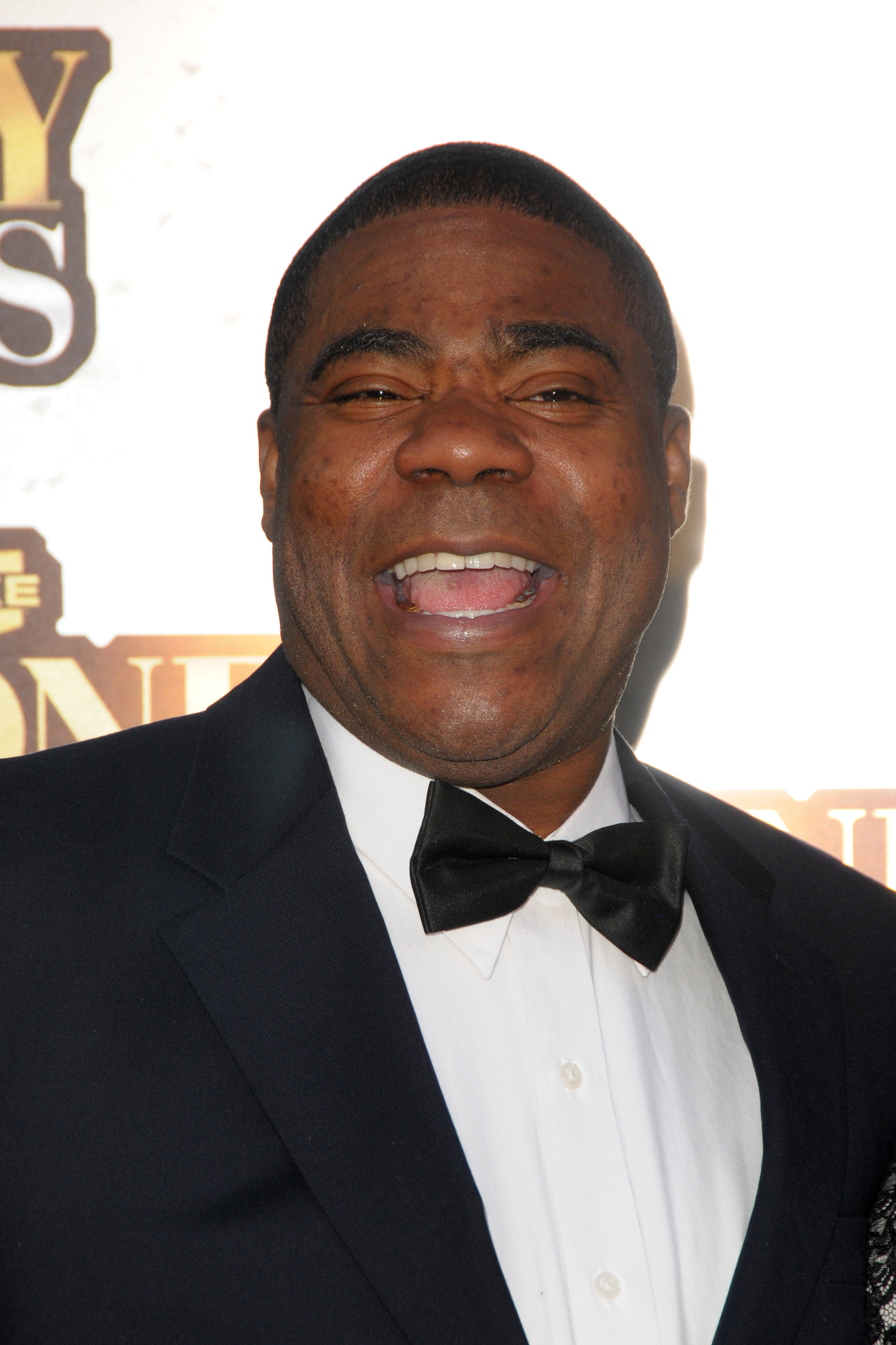 Wayans Damon Biography Tracy Morgan Receives Dollars Million Settlement From Wal